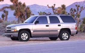 Used Chevrolet Tahoe Suv Pricing For Sale Edmunds