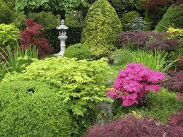 Small Picture Garden Design Garden Design with Garden Shrubs Flowering Bushes