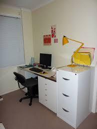 Resultado de imagem para home office simples e barato