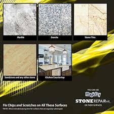Magicezy Color Chart Magicezy Stone Repairezy Stone Fix Beige Granite