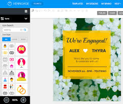 Online Invitation Maker Design Your Own Invitation With Venngage
