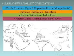Compare And Contrast Mesopotamia And Egypt Mesopotamia And Nile River Valley Political College Paper Academic