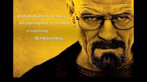 Best Walter White Quotes