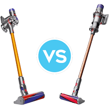 Dyson Big Ball Comparison Chart