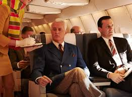 "last call mad men comes to an end millions of americans tuned in last night to watch the final episode of ""mad men"" the amc series that for the last eight years followed the professional"