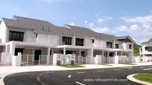 Terrace House Design Ideas Malaysia