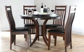 round dining table for 6 with leaf round dining room sets for 6 full size of