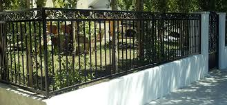 Image Wood Fence White Vinyl Gates Wooden Yard Fencing Affordable Wrought Iron Fencing Weatherables Chain Link Iron Wood Vinyl Fencing Los Angeles County Ca Gates