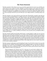 thesis statement examples for essays authorization letter in narrative essay thesis statement examples throughout 15 astounding resume