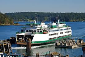 sea usa ferries to vancouver island