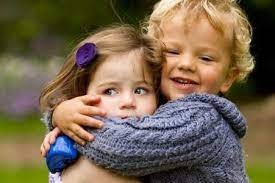 Posso abbracciarti? – Asilo Nido Bum Bum – Monza, Biassono, Desio