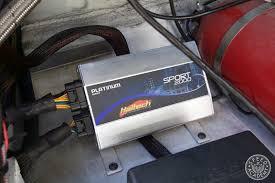 wiring and engine control done right racepak and haltech mazda rx7 racepak haltech 03