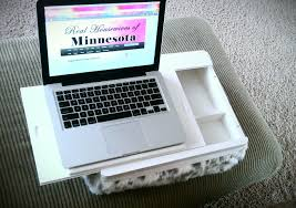 wooden lap desk with storage desks home decorators code modern home decor