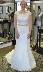 allure bridals 9000 6 this dress for a fraction of the salon on preownedweddingdresses