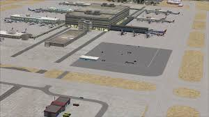 Afcad File For Kphx Scenery For Fsx