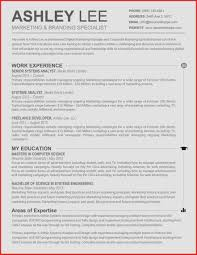 Resume Template Mac Inspirational Creative Diy Resumes Mac For ...
