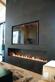 wall gas fireplace heaters units mounted