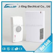 Bedroom Doorbell Wireless, Bedroom Doorbell Wireless Suppliers and  Manufacturers at Alibaba.com