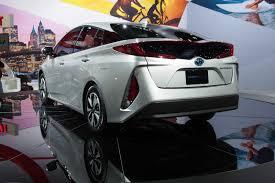 2017 Toyota Prius Prime Plug In Hybrid - Cheap-shops.net: Future ...