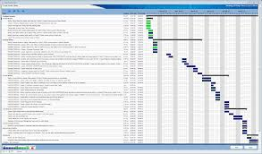 Gantt Chart Filemaker 11 37 Problem Solving Erp Gantt Chart
