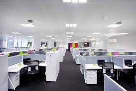 open plan office design birmingham. Open Plan, Interior Design, Colourful, Modern, Office Fit-out Plan Design Birmingham O