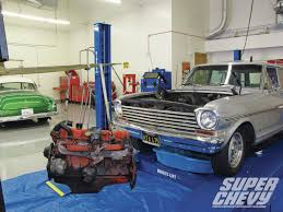1963 chevrolet nova wagon v8 swap should ve had a v 8 super 1963 chevrolet nova wagon v8 swap should ve had a v 8 super chevy magazine