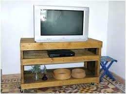 building tv stand build a stand building plans new to of lovely cabinet with barn doors