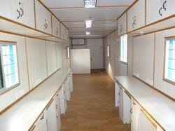 office cabins. Container Office Cabins