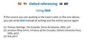 review article style headings