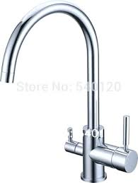 Cool Filter Water Faucet Drinking Water Filter Kitchen Faucet