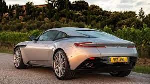 Aston Martin Db11 V12 Technische Daten Verbrauch Emissionen
