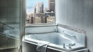 hotels with large bathtubs in chicago bathtub ideas