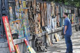 new orleans french quarter the glory of galleries new orleans april 2016 new orleans la