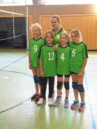 Westbeverner U 14-Aufgebote : Optimaler Start für Emser  Volleyball-Nachwuchs - Telgte - Westfälische Nachrichten