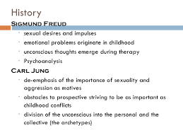 Psychodynamic Approach Psychodynamic Approach