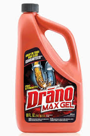 drano max gel drain cleaning with fabulous plan best