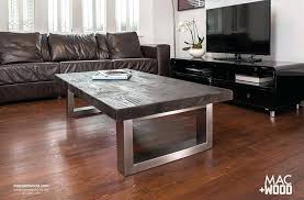 contemporary coffee tables wooden furniture india