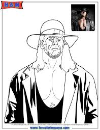 Small Picture printable wwe coloring pages 15 best john cena coloring pages for