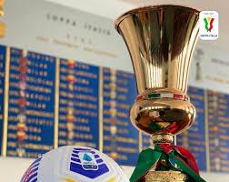 Coppa Italia 2020/21, ecco gli accoppiamenti del primo turno