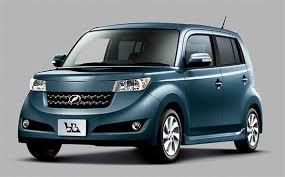 Toyota bB S AT 1.3 (2008) | Japanese Vehicle Specifications ...