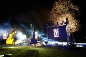 LED-Vision: <b>Large LED Screens</b> for Events, Exhibitions & Signage