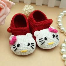 Crochet Baby Shoes Pattern Delectable 48 Adorable And FREE Crochet Baby Booties Patterns