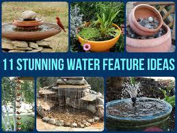 how to make a garden fountain easy homemade water fountains diy indoor wall outdoor ideas for