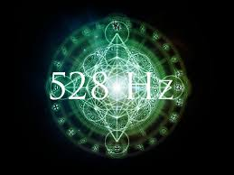 432 Hz Frequency Chart Info On 528hz Music Powerthoughts Meditation Club