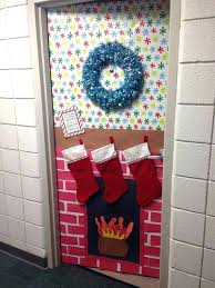 christmas office door decorating. Office Door Decorating Ideas Decorations Brilliant Cool With Best Dorm Christmas