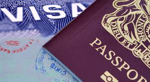 Resultado de imagen para visa