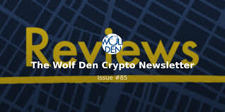 With blockfi, you can use cryptocurrency to earn interest at up to 8.6% apy, borrow cash, and buy or sell crypto. The Wolf Den 85 Buying More Time Bitcoin Trades And More Revue