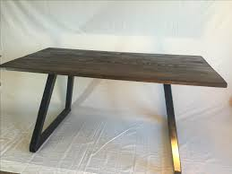 office desks wood. custom made modern office desk wood top with metal base desks t