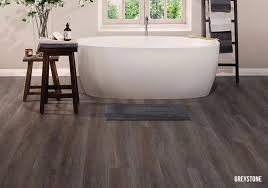 greystone loose lay vinyl flooring