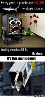 Vending Machine Meme Impressive RMX] Vending Machine By Mewmewmiyu Meme Center